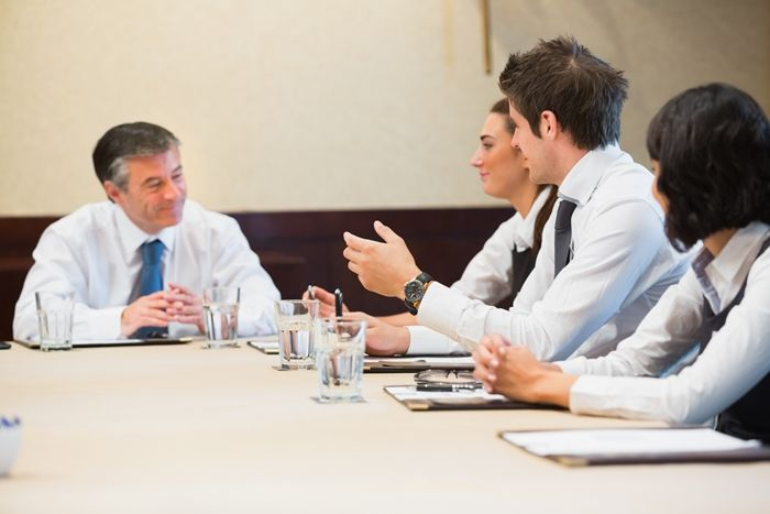 What is a Business Management Course?